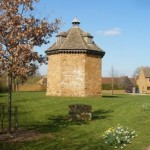 dovecote outside 1