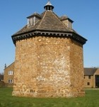dovecote outside 3