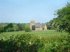 Milcombe Church