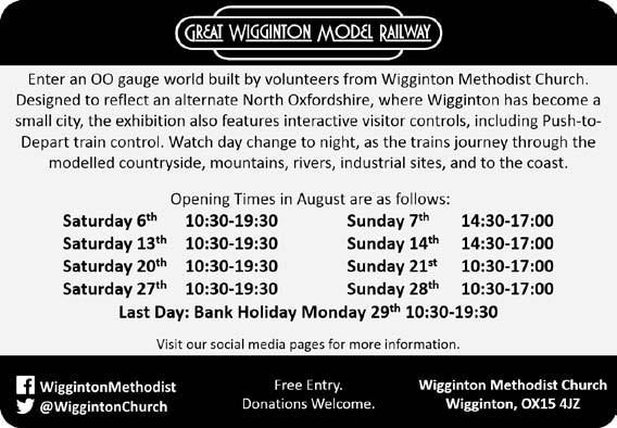 Great Wiggington Model Railway