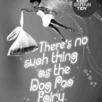 No Dog Poo Fairy